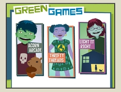 gamesmeetthegreens