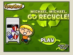 gamesmichealrecycle